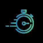 picto chronomètre