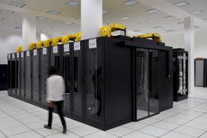 datacenter de CLS