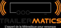 Trailermatics : L'expert de la télématique pour remorque